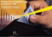 Findings from EY Bribery and Corrup...