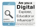 Are you a Digital Explorer, Educator or Influencer? AIMHO 2015 Keynote Session