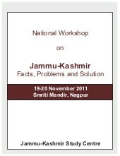 Jammu - Kashmir Fracts Problems and...