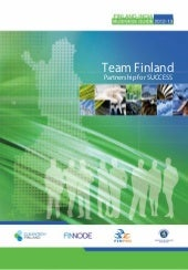 Finland-India Business Guide