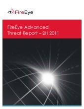 FireEye Presents- The Advanced Thre...