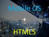 Mobile + HTML5