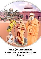 FIRE OF DEVOTION (Revised & Updated...
