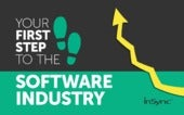 Your First Step To The Software Ind...