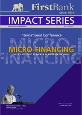 FirstBank Impact Series Internation...