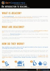 An introduction to beacons