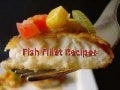 Fish fillet recipes