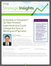 Fis strategic insights   vol 7 may ...