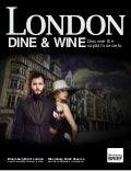 London Dine & Wine- A Bloomberg Brief Special Supplement