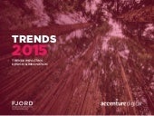 Digital and Design Trends for 2015