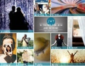JWT: 10 Trends for 2014 - Executive Summary