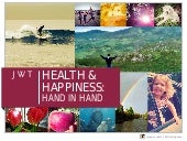 Health & Happiness: Hand in Hand (O...