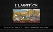 Flagstick brochure 2012 (english)