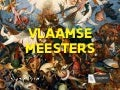 Flanders Connection 2016: Vlaamse Meesters