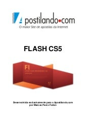 Flash cs5
