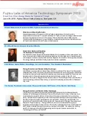 Speaker Biographies: FLA Tech Sympo...