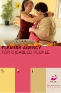 Flemish agency for disabled people