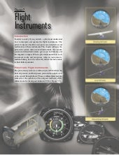 Flight instruments chapter 07