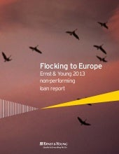 Flocking to europe -