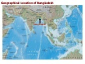 Flood Management in Bangladesh