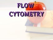 Flow cytometry ready