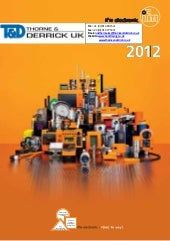 ifm Flow Meters and Sensors - 2012 ...