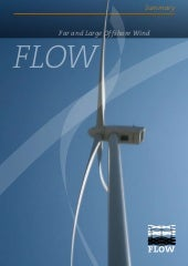 FLOW - Far and Large Offshore Wind ...