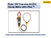 Fluke-India-376-Clamp-Meter