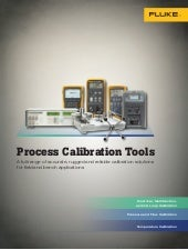 New Process Calibration Tools Catal...