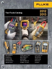 Fluke Corportation Catalogue - PAT ...