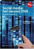Social Media: The New DNA - flyer