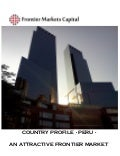Frontier Markets Capital Peru Country Profile