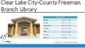 Freeman Branch Library Virtual Tour