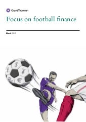 Grant Thornton- Focus on football f...