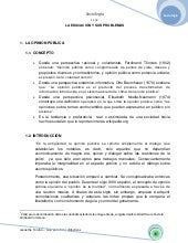 Folleto 3   problemas en la educaci...