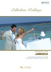 Jamaica´s Weddings Brochure_2011