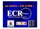 ECR France Forum '02. Les fondament...