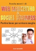 Fondamenti di Web Marketing e Social Media