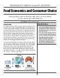 Food Economics And Consumer Choice White Paper