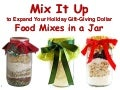 Mix It Up - Food Mixes in a Jar