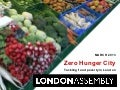 Food poverty in London report (London Assembly)