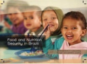 Food and Nutrition Security in Brazil