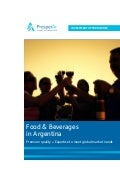 Food & Beverages in Argentina