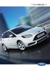 Ford focusst brochure_my_2013.25