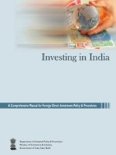 Foreign direct investment in india(2)