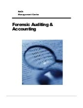 Forensic auditingandaccounting jun_...