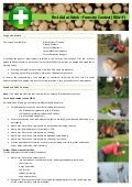 Forestry & arboriculture   faw+f p1
