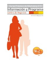 Formacion programa marketing  2.0 H...