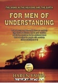 For Men Of Understanding