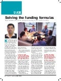 Solving the funding formulas - Kapil Khandelwal, Director, EquNev Capital